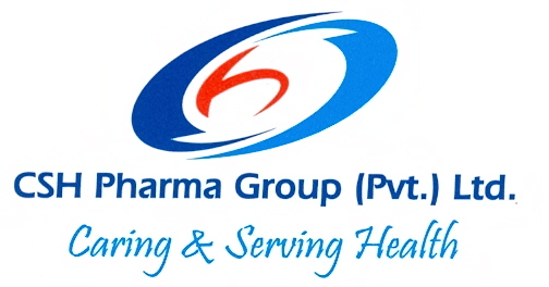 Welcome to CSH Pharmagroup ::